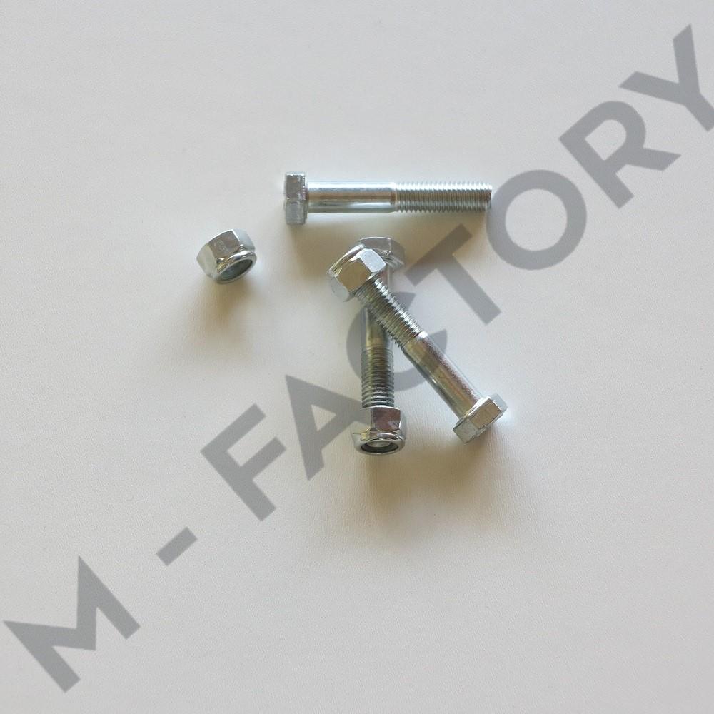 MF0007 - Bulloni corona M7