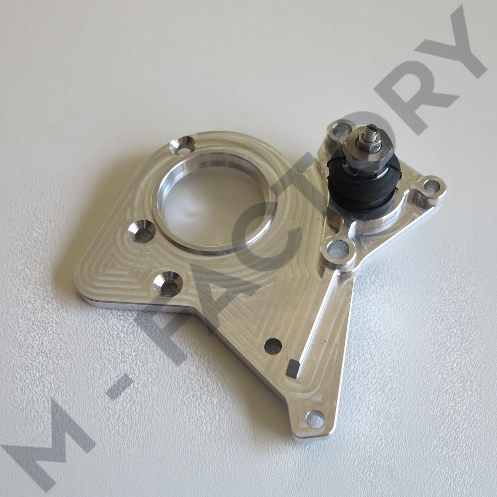 MF0011 - Coperchio di dissinnesto (spingifrizione) kit completo