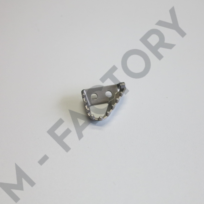 MF0022 - Puntale ricambio per pedale freno