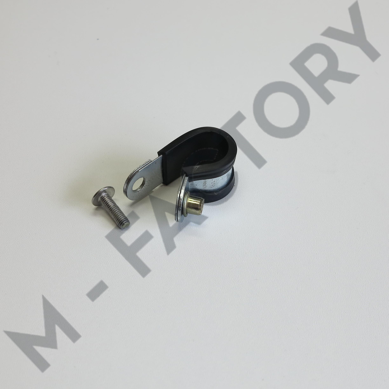 MF0025 - Fascetta fissaggio paramotore