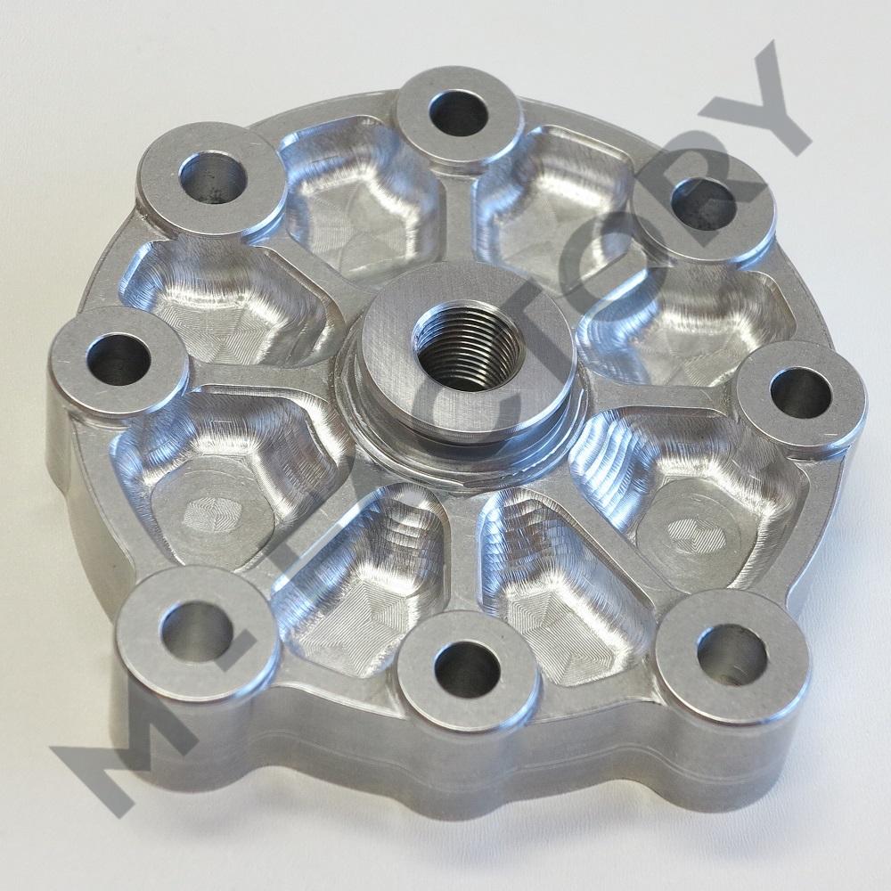 MF0034 - Cupola testa 125 LC1
